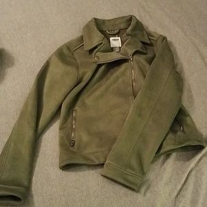 Kids jacket--Great for the fall and spring